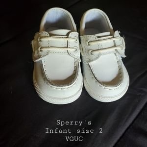 Infant Sperry's